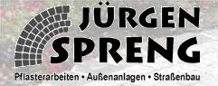 Pflasterbau Jürgen Spreng